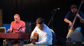 Solymári Búcsú 2019. – Swing á la Django