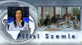 Pilisi Szemle 2020/4. hét