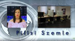 Pilisi Szemle 2019/15. hét