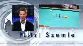 Pilisi Szemle 2014/16. hét