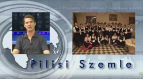 Pilisi Szemle 2016/23. hét