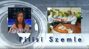 Pilisi Szemle 2018/30. hét