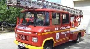X. Országos Tűzoltóbörze