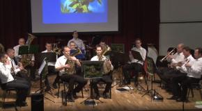 Tavaszváró koncert Pilisvörösváron