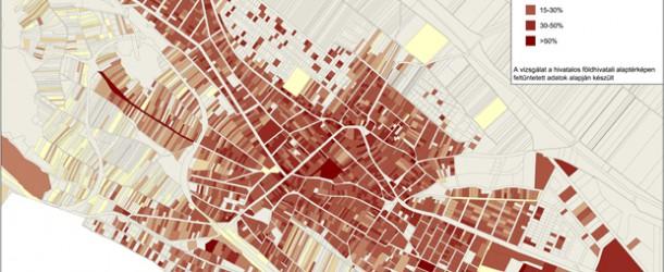Lakossági fórum a településrendezési tervekről