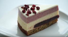 Az ország cukormentes tortája 2020. – Szentivánéji álom