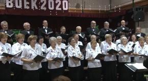Újévi koncert Pilisszentivánon