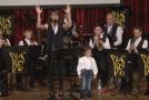 Újévi koncert Pilisvörösváron