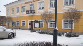 Újévi polgármesteri interjú Pilisvörösvárról