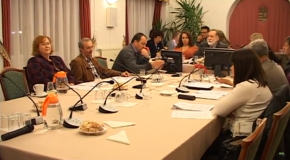 Testületi ülés összefoglaló Pilisvörösvárról 2018.03.28.