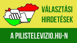 Választás 2014 - Árlista