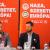 Választási fórum – MSZP-Párbeszéd Szövetség