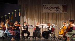 XXVII. Vörösvári Napok – Megnyitó ünnepség (HD)