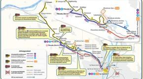 Vonatpótlás – menetrendi információk