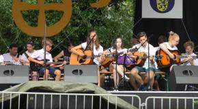 Napforduló fesztivál Pilisszentivánon 2019.