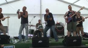 Rock a villa körül 2019 – Zseton Pityu együttes
